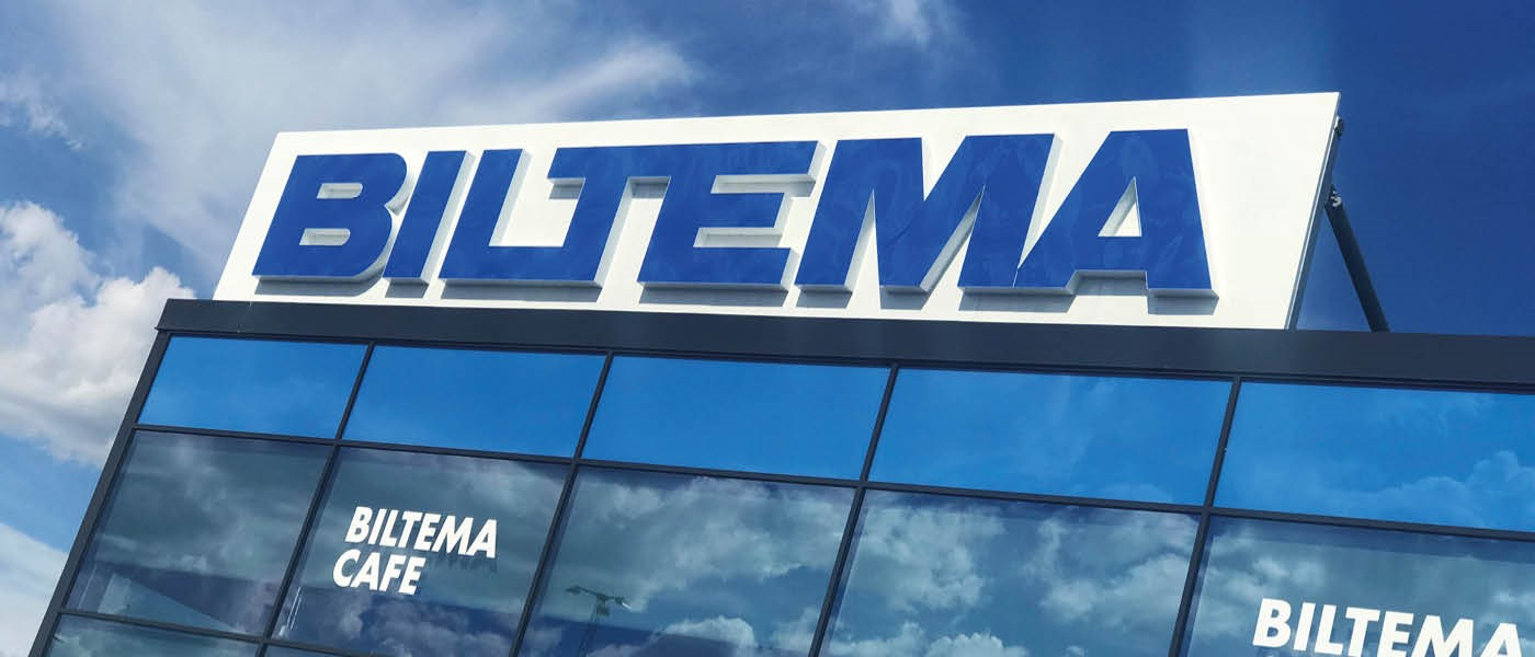 Biltema delivers record results