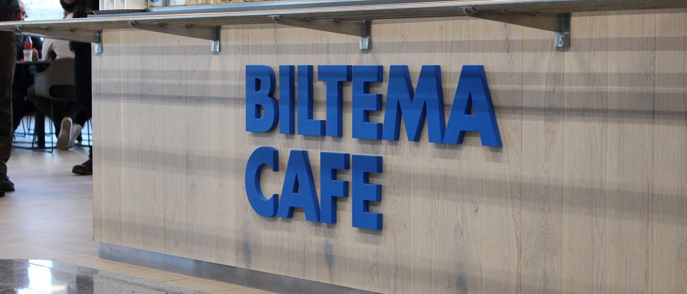 Fräscha Biltema Café - Biltema.no AP-68