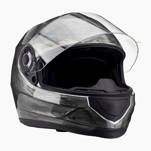 Integrated helmets