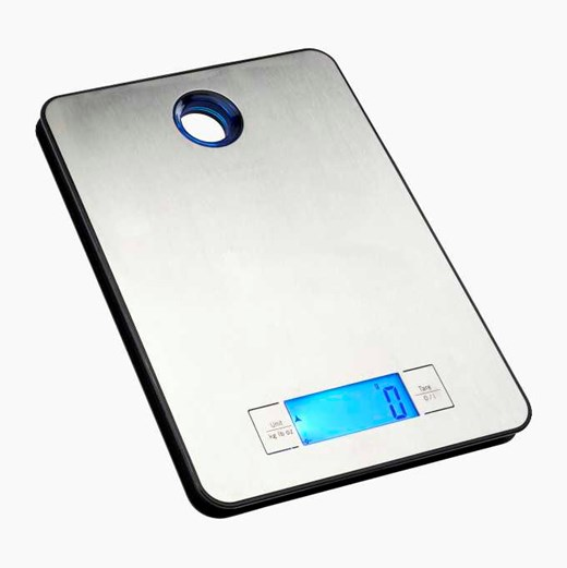 Household scales