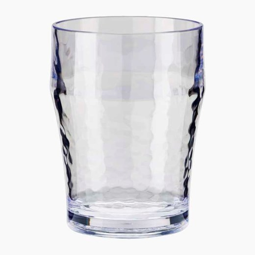 Drinks glasses