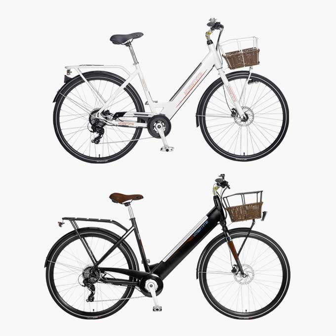 Recall of Electric Bicycles, 27-1455 og 27-1469