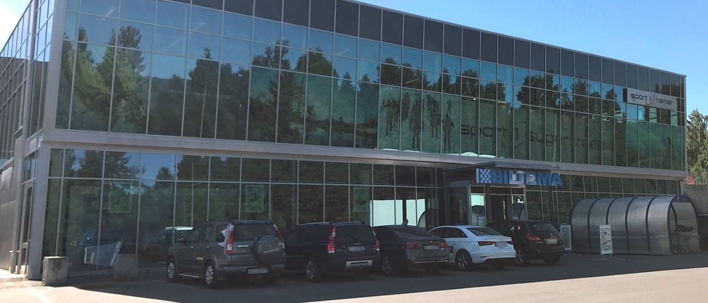 Ryddig Hamar - Biltema.no IC-44